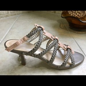 Tahari Heeled Sandals